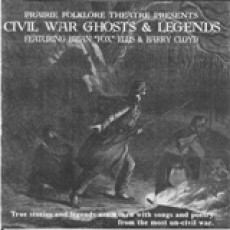 Civil War Ghosts and Legends